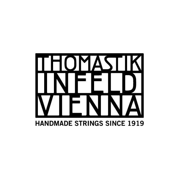 "Póster Thomastik ""Spund Chart Violin Strings"""