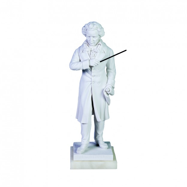 Figura Beethoven