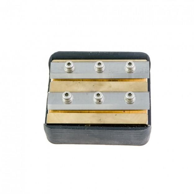 Afilador clavijas para laud viola de gamba 051004