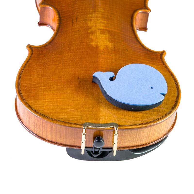 Accesorios - Almohadilla violín/viola Artino Magic Pad SR-11-BW