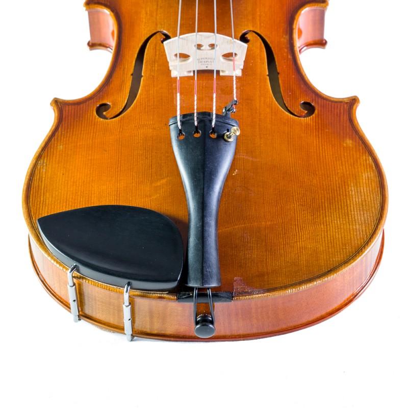 Accesorios - Barbada lateral para viola Extra-Flat de ébano