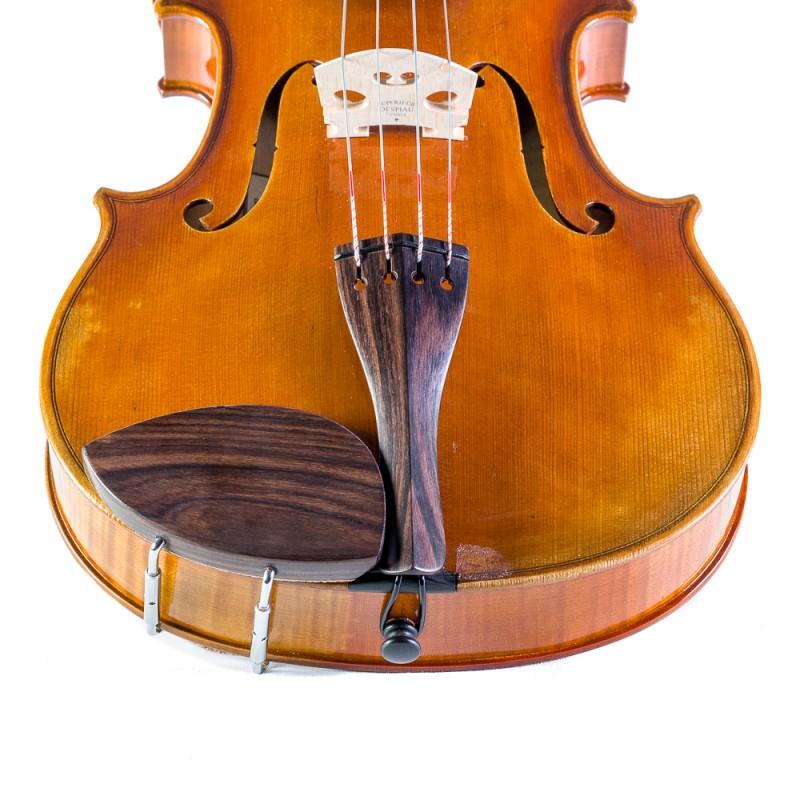 Accesorios - Barbada lateral para viola Extra-Flat palisandro