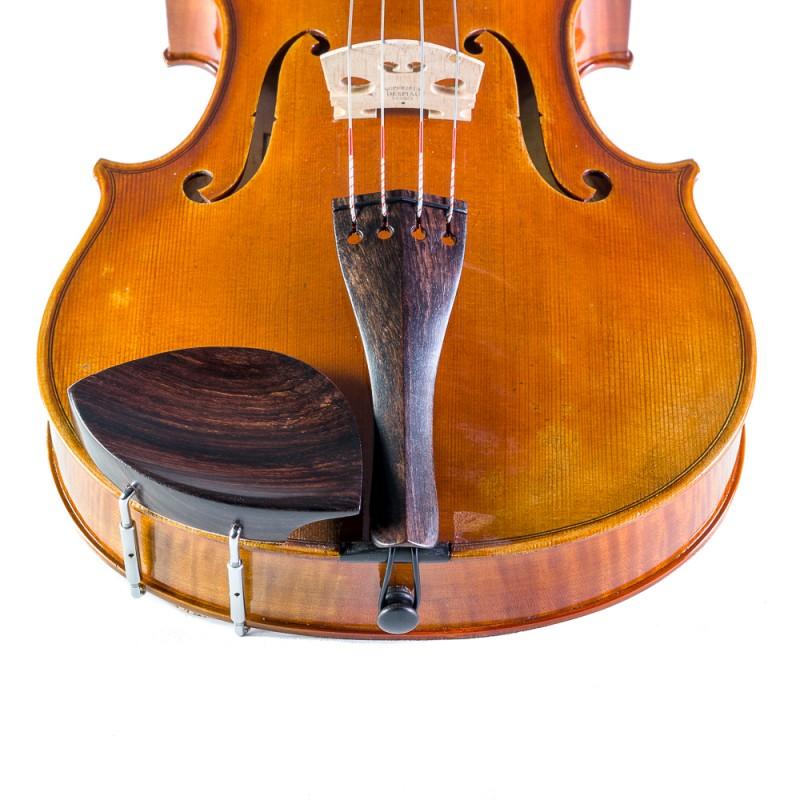 Accesorios - Barbada lateral para viola Kaufmann de palisandro