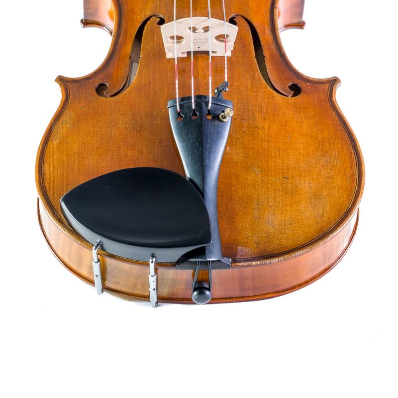 Accesorios - Barbada lateral para viola Kaufmann ébano