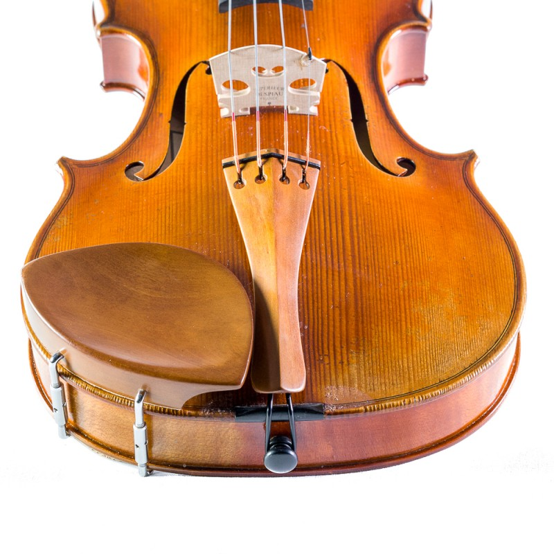 Accesorios - Barbada lateral para violín Kaufmann boj 4/4-3/4