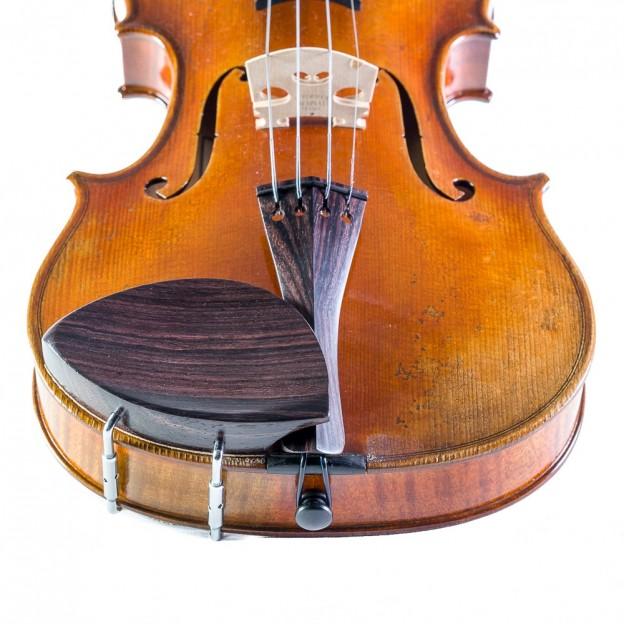 Barbada lateral para violín Kaufmann palisandro 4/4-3/4