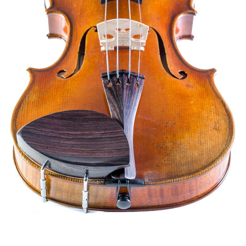 Accesorios - Barbada lateral para violín Kaufmann palisandro 4/4-3/4