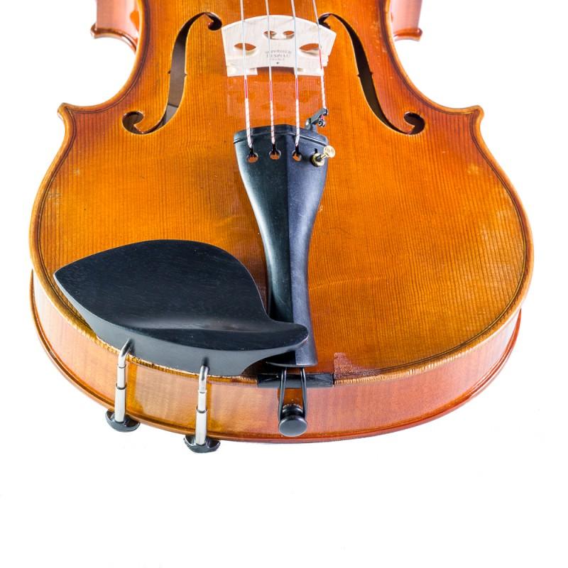 Accesorios - Barbada lateral para violín y viola Wolf Morawetz KH-41