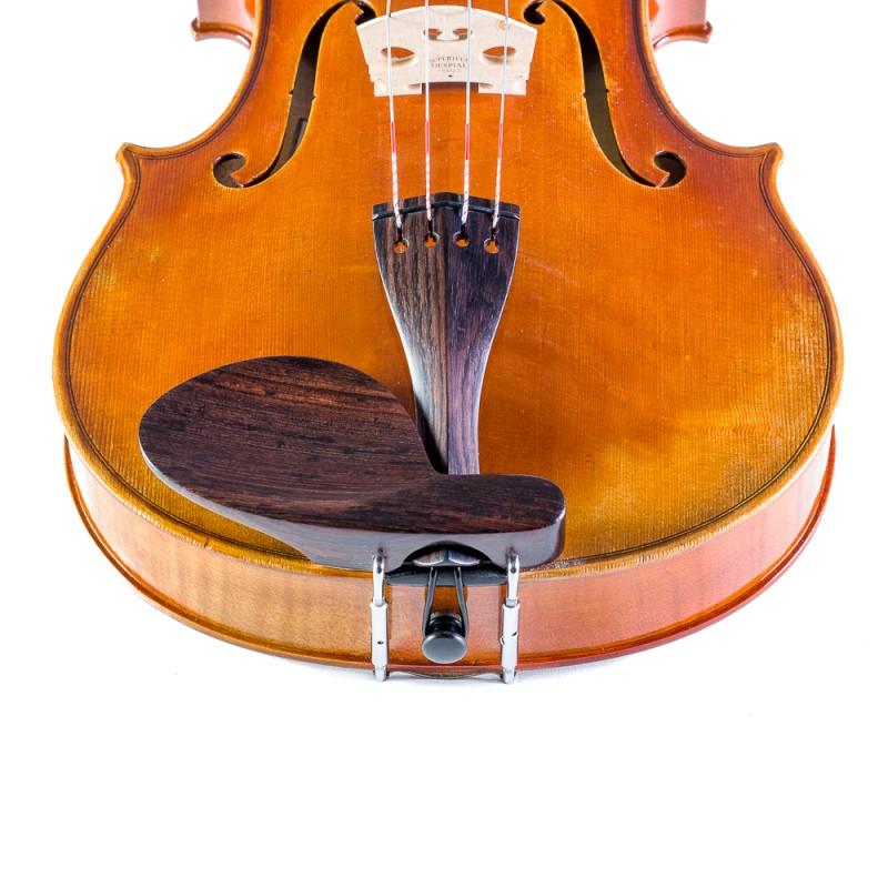 Accesorios - Barbada lateral sobre cordal para viola de palisandro