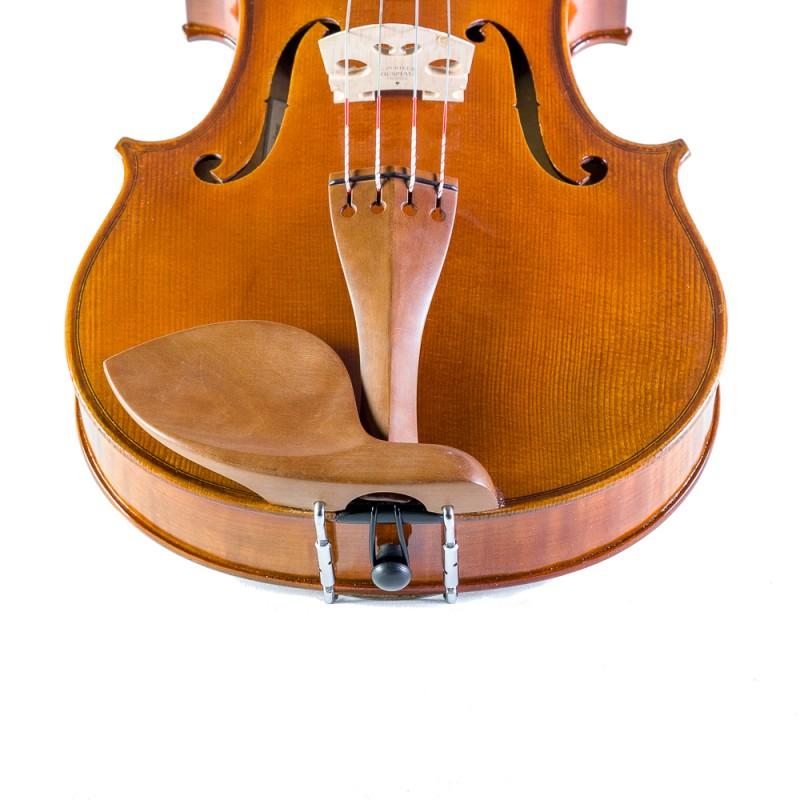 Accesorios - Barbada lateral sobre cordal para viola Guarneri de boj