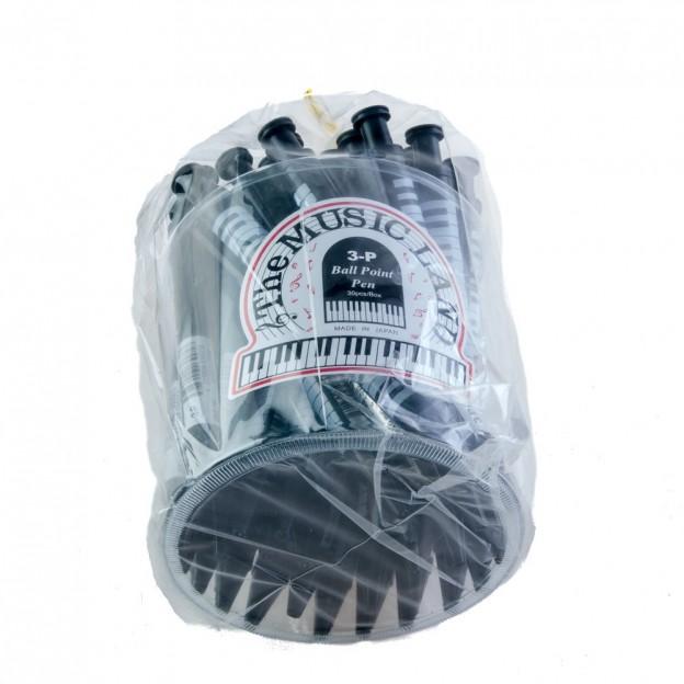 Bolígrafos teclado de piano x 30 unidades