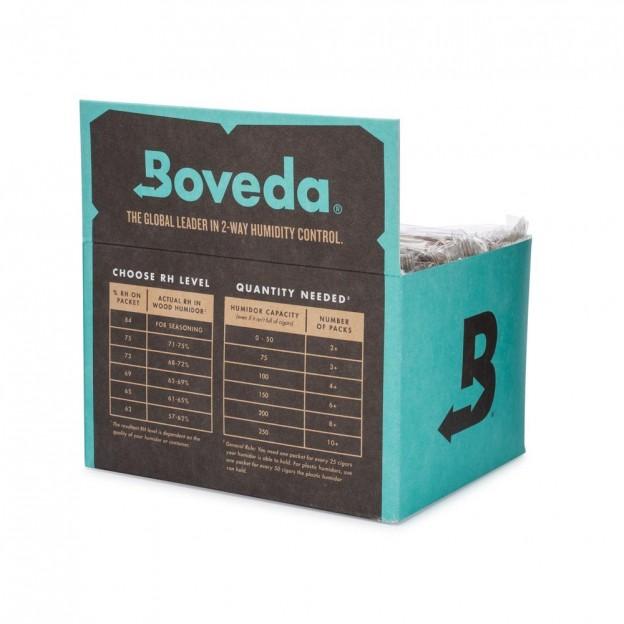 Boveda display 12 unidades 49%