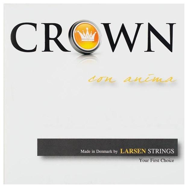 Cuerda cello Larsen Crown 2ª Re Forte