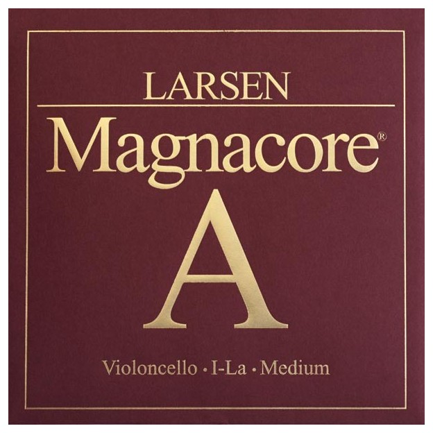 Cuerda cello Larsen Magnacore 1ª La Medium