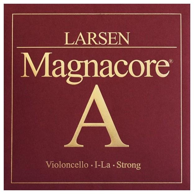Cuerda cello Larsen Magnacore 1ª La Strong