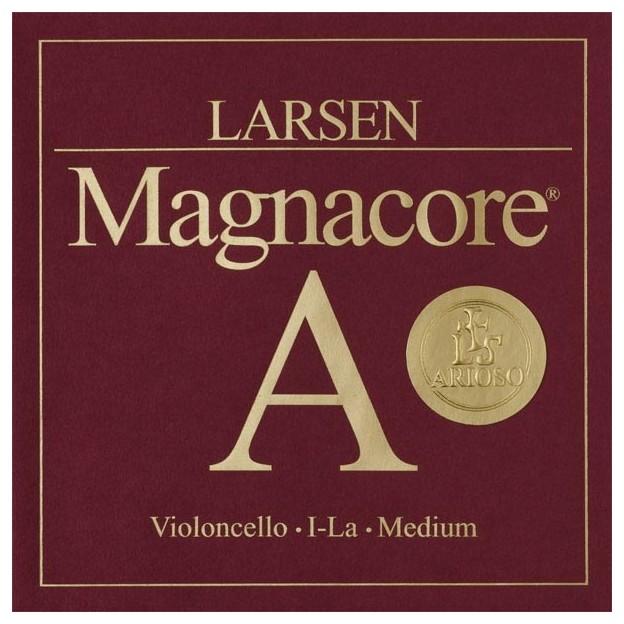 Cuerda cello Larsen Magnacore Arioso 1ª La Medium