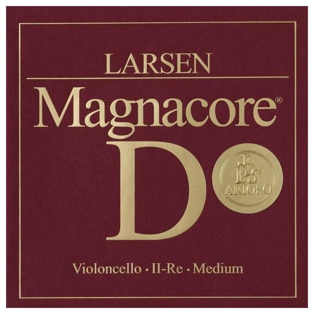 Cuerda cello Larsen Magnacore Arioso 2ª Re Medium