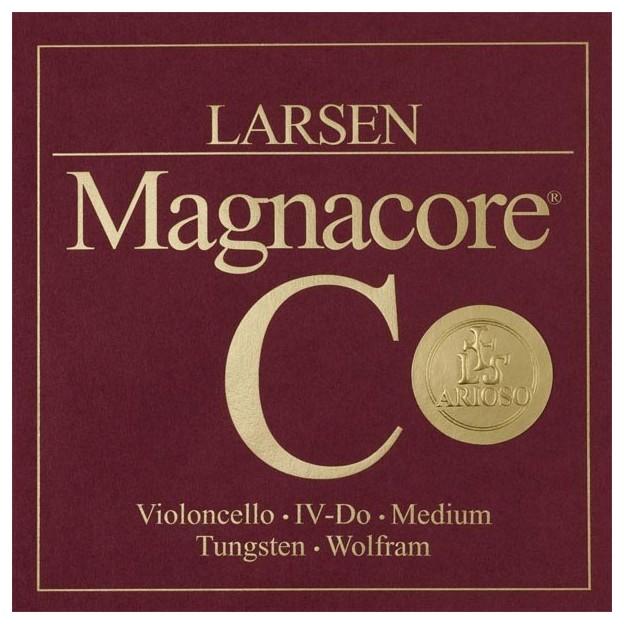 Cuerda cello Larsen Magnacore Arioso 4ª Do Medium