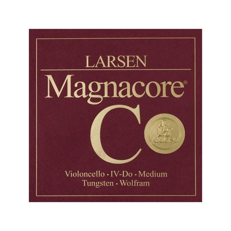Cuerdas - Cuerda cello Larsen Magnacore Arioso 4ª Do Medium