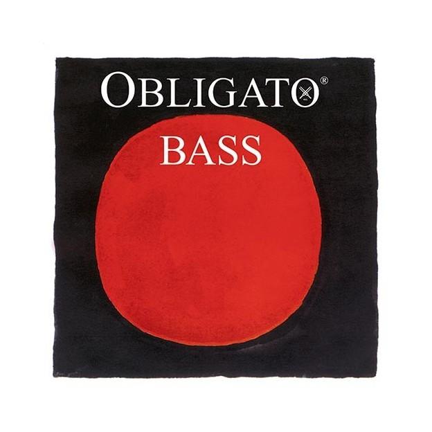 Cuerda cello Pirastro Obligato 431320 3ª Sol Medium