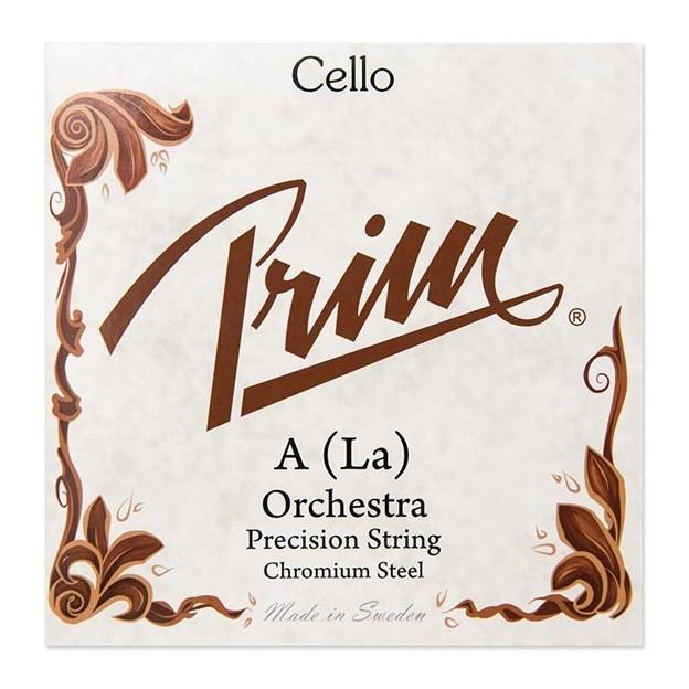Cuerda cello Prim 1ª La orquesta