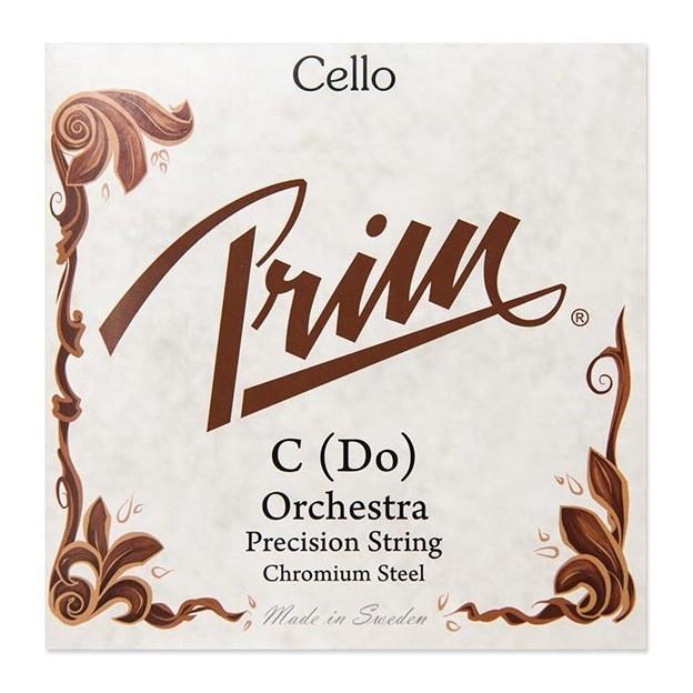 Cuerda cello Prim 4ª Do orquesta