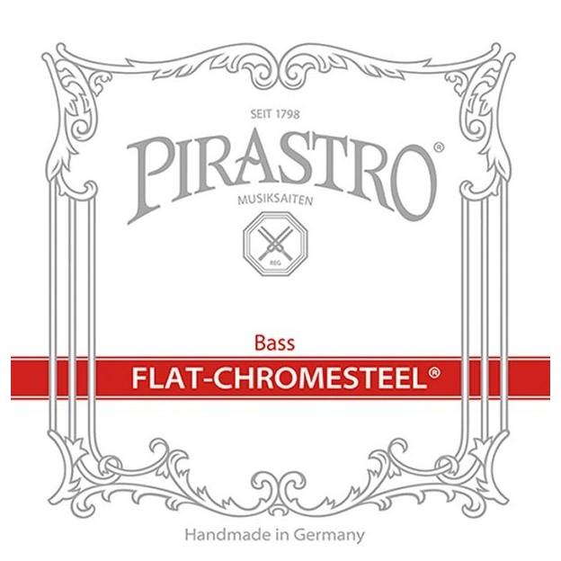 Cuerda contrabajo Pirastro Flat-Chromsteel Soloist 342400 4ª Fa Sostenido Medium