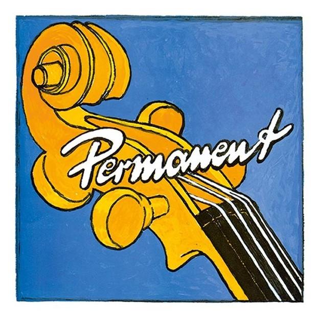 Cuerda contrabajo Pirastro Permanent Orchestra 343120 1ª Sol Medium