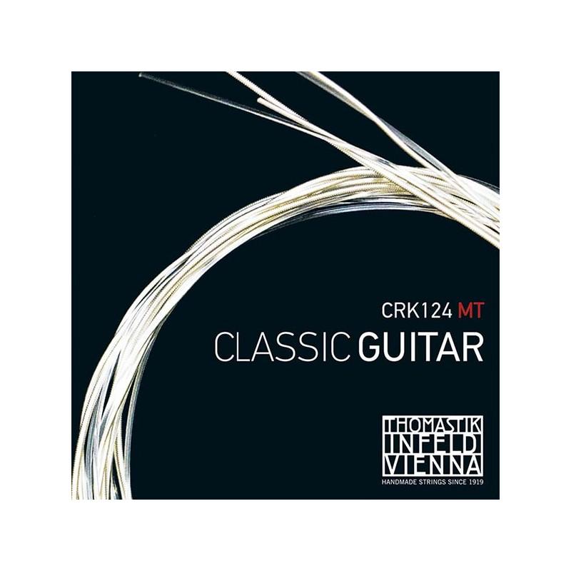 Cuerdas - Cuerda guitarra Thomastik Classic Guitar CPK27 2ª Si medium