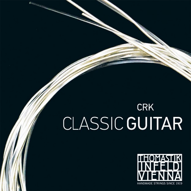 Cuerda guitarra Thomastik Classic Guitar CRK30 4ª Re heavy