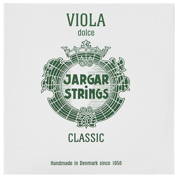 Cuerda viola Jargar 2ª Re Dolce