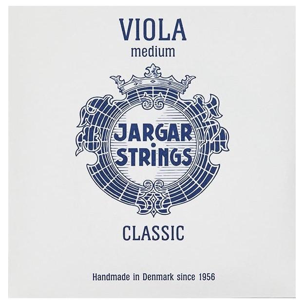 Cuerda viola Jargar 3ª Sol Medium