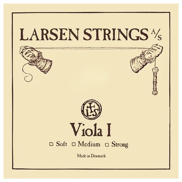 Cuerda viola Larsen 1ª La Bola Medium