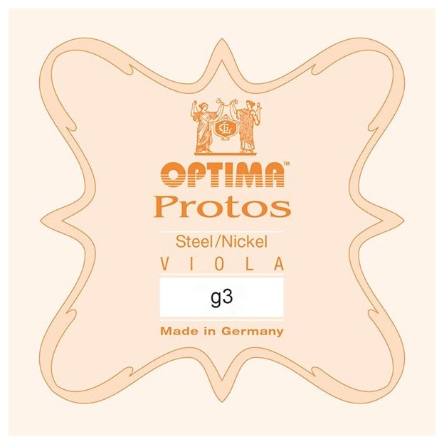 Cuerda viola Optima Protos 1113 3ª Sol