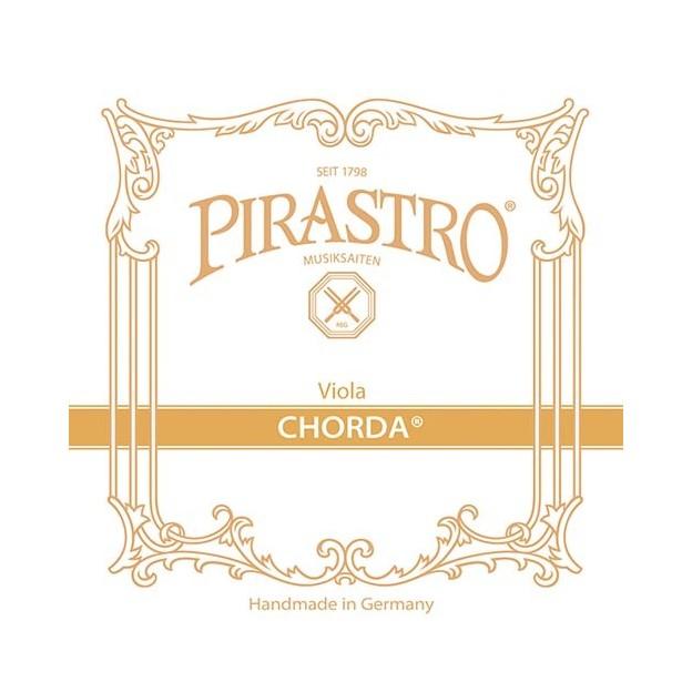 Cuerda viola Pirastro Chorda 222941 4ª Do 22 1/2 Tripa-cobre Medium