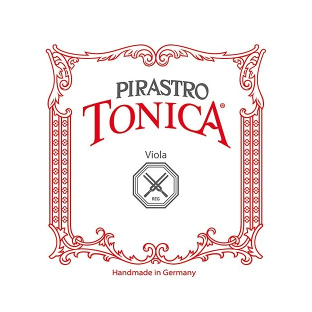 Cuerda viola Pirastro Tonica 2ª Re