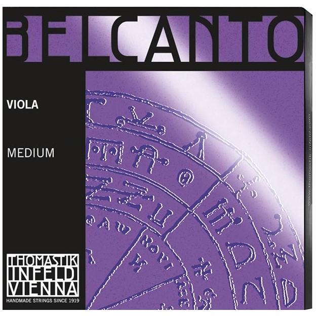 Cuerda viola Thomastik Belcanto BC23 3ª Sol