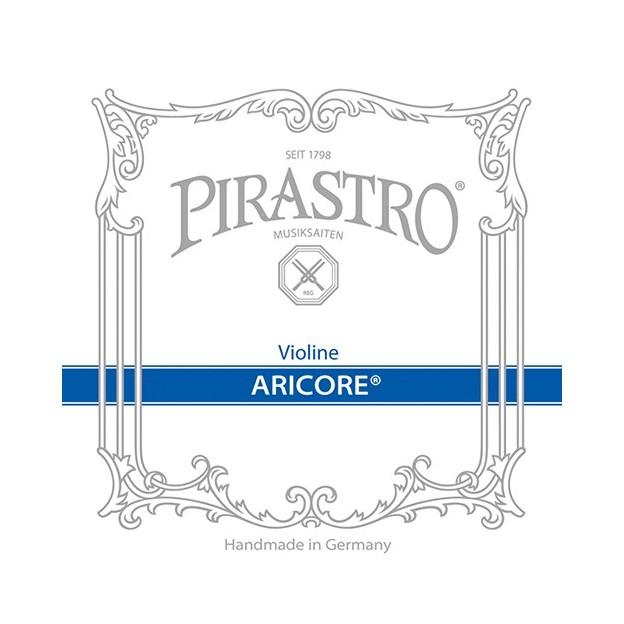 Cuerda violín Pirastro Aricore 310121 1ª Mi bola
