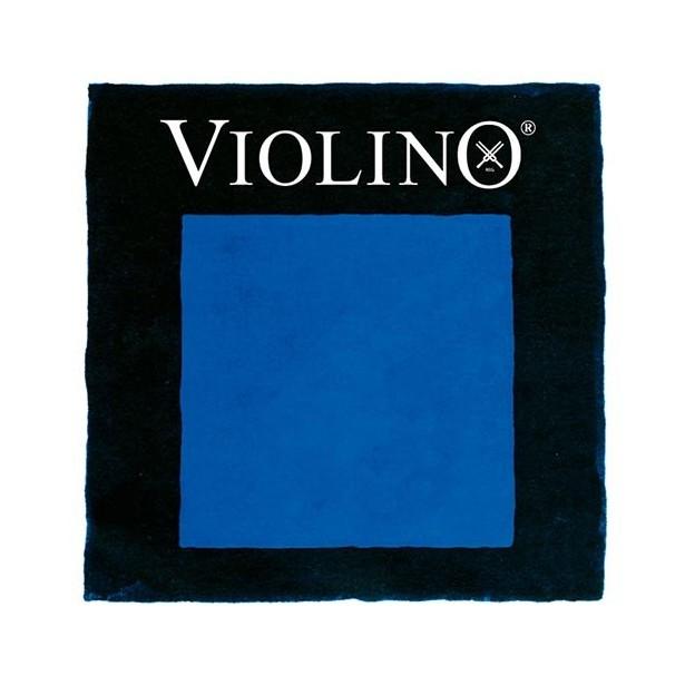 Cuerda violín Pirastro Violino 417321 3ª Re plata Medium