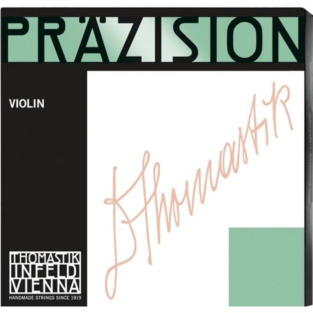 Cuerda violín Thomastik Prazision 1ª Mi Bola Medium
