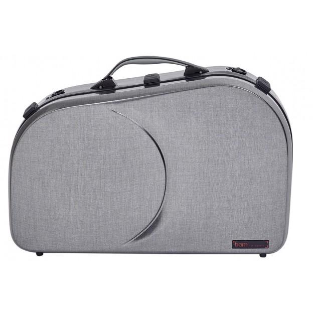 Estuche trompa Bam 6002XL Hightech con bolsa interior ajustable