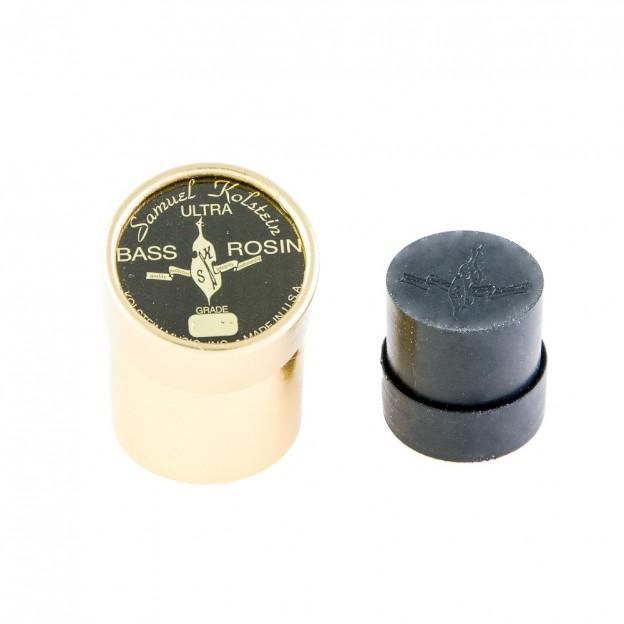 Resina contrabajo Kolstein Ultra formulation Supreme Soft