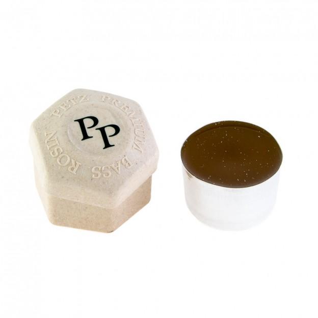 Resina contrabajo Petz Premium Soft