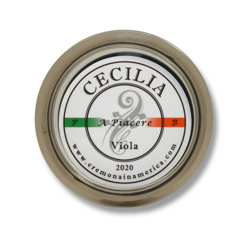 Accesorios - Resina viola Cecilia Rosin A Piacere