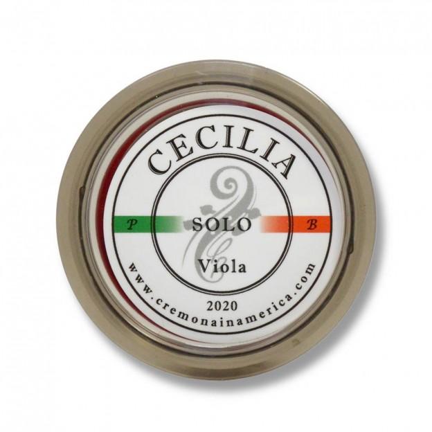 Resina viola Cecilia Rosin Solo