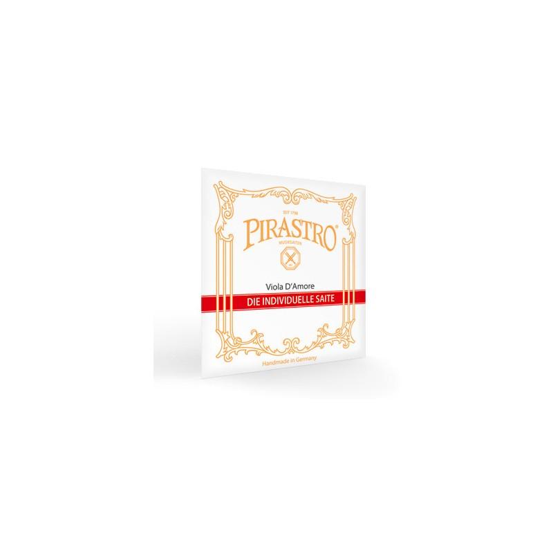 Cuerdas- Set de cuerdas viola d'amore Pirastro 251020 medium