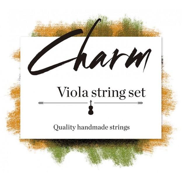 Set de cuerdas viola For-Tune Charm