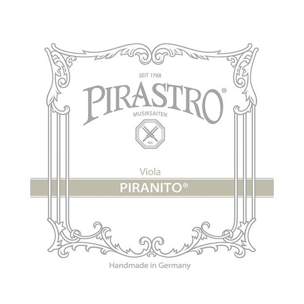 Set de cuerdas viola Pirastro Piranito 625000