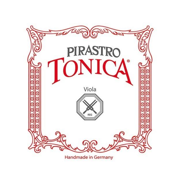 Set de cuerdas viola Pirastro Tonica 422021
