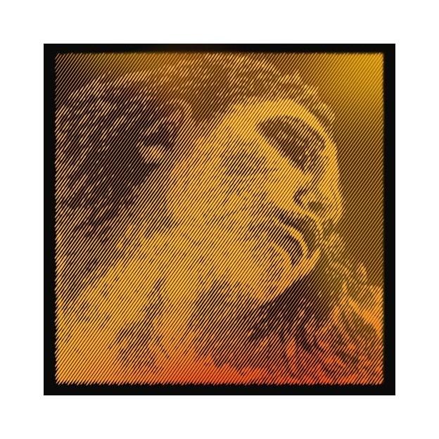 Set de cuerdas violín Pirastro Evah Pirazzi Gold 415025 4ª oro 1ª lazo Medium